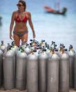 Dive Trip Koh Tao Thailand 10