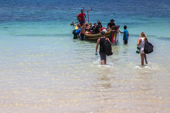Dive Trip Koh Tao Thailand 11