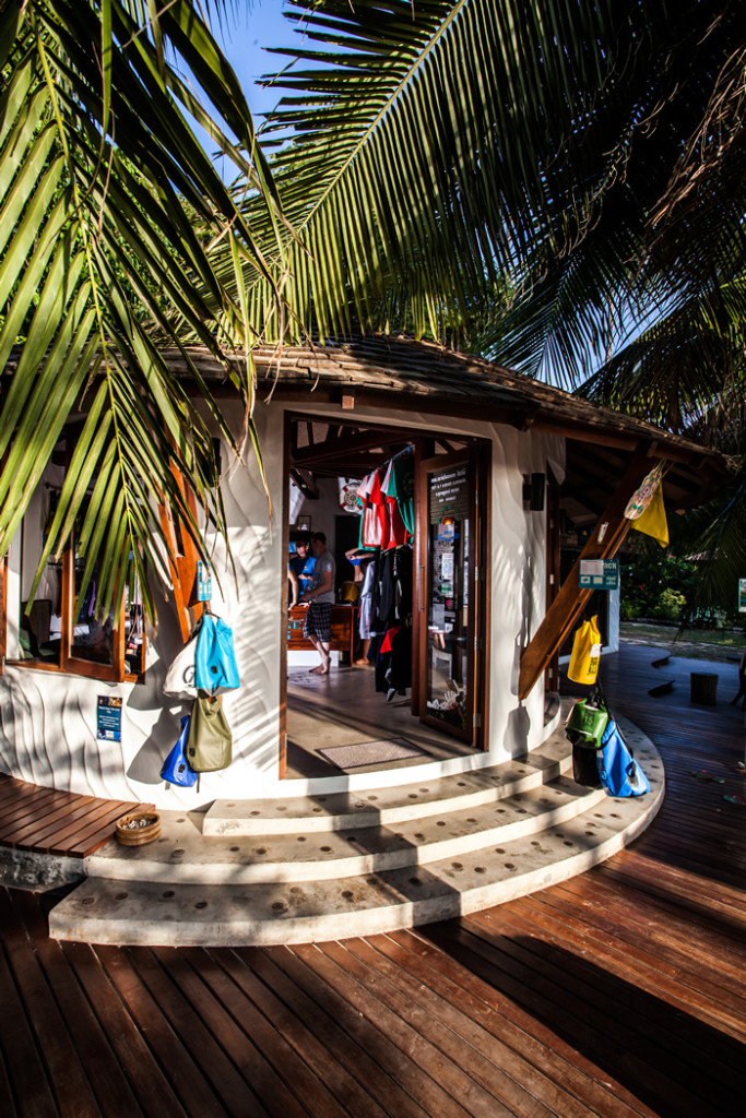 Facilities of sairee cottage diving koh tao - Koh tao dive center ...