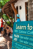 About Koh Tao Facilities Thailand 8