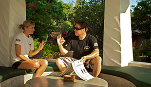 Become A Diving Instructor On Koh Tao