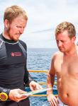 Dive Master Scuba Diving Koh Tao Thailand 3