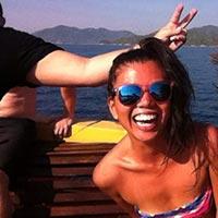 Emma - Koh Tao Diving Professionals