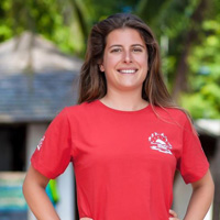 Maddy Divemaster Mentor Sairee Cottage Diving