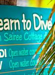 Scuba Diver Koh Tao Thailand 3