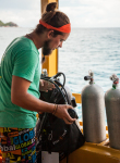 Specialty Courses Scuba Diving Koh Tao Thailand 5