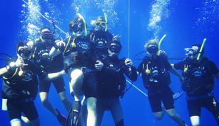 Where To Dive Koh Tao