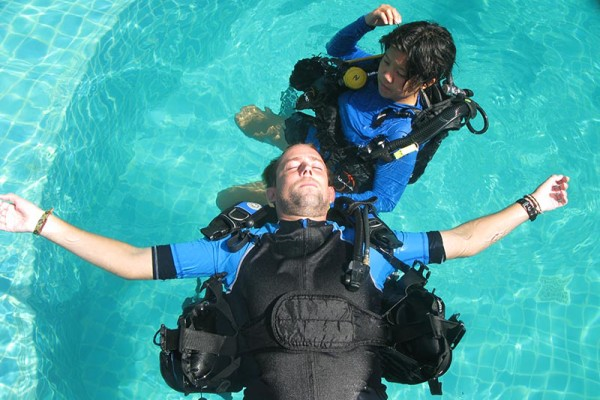 PADI IDC Course - The Second Day to Becoming an Instructor