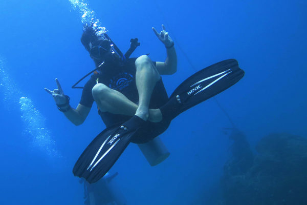 5 Buoyancy Tips - Perfect your Buoyancy as a Diver