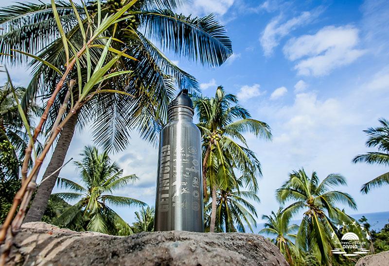 Free Drinking Water Koh Tao Thailand