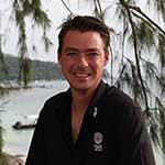 PADI Course Director Marcel Van Den Berg 492721