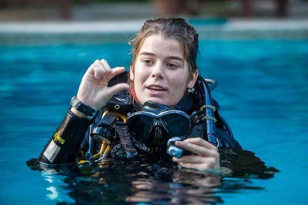 Women in Diving: Through the Eyes of a Female Scuba Diving Instructor