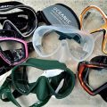 Should I buy my own mask for scuba diving?