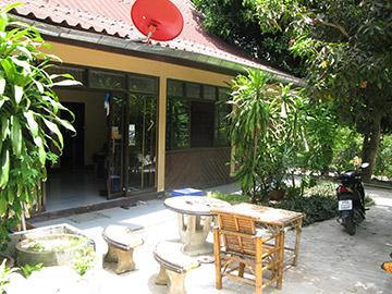 Free Dorm Koh Tao