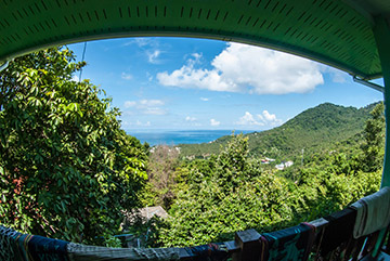 Where To Stay On Koh Tao