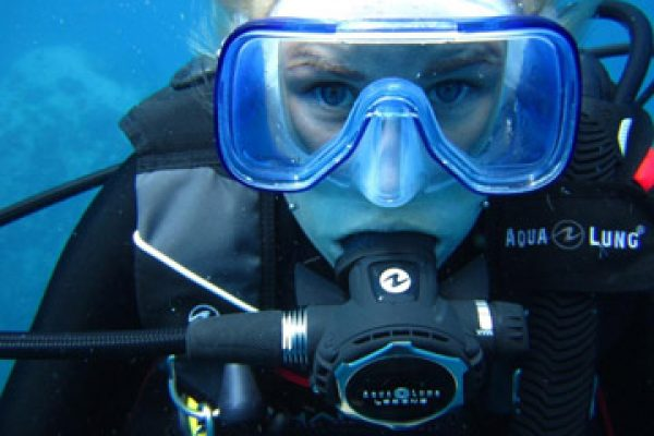 Try Scuba Diving In Thailand - Take Your First Breaths Underwater!