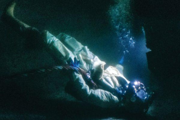 Last Breath Movie: Cheating Death 90 Meters Below the Surface