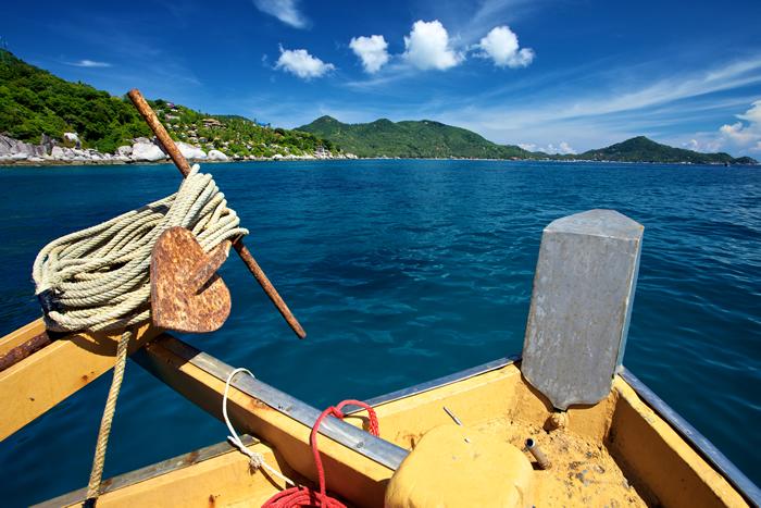 Dive Trip Koh Tao Thailand 6