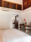 Pool Side Sairee Cottage Koh Tao Thailand 1