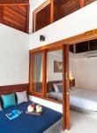 Pool Side Sairee Cottage Koh Tao Thailand 2