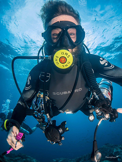 Is Scuba Diving Safe